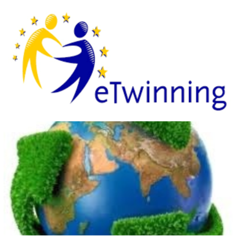 "Progetto eTwinning  d'Istituto ""Take care of yo..."