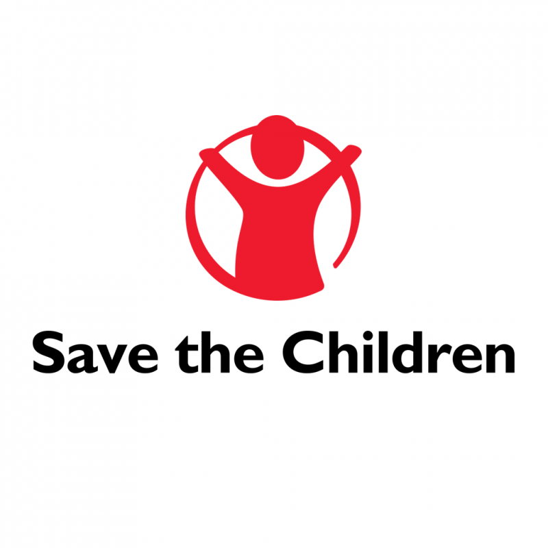 Il mercatino solidale  per Save the children